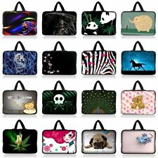 """Universal 17"""" 17.3"""" 17.4 17.5 Laptop Carrying Case Bag Sleeve Protector W/Handle"""