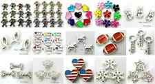 10pcs Floating Charms living locket charms Fit floating locket #1