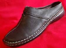 NEW Women's MT DANICA Brown  Fashion  Slip On  Mules/Clogs  Casual  Dress  Shoes