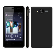 """4"""" Unlocked Android 4.4 Smart Phone Dual Core WIFI AT&T T-Mobile Straight Talk"""