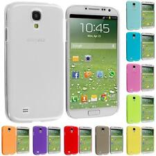 Transparent Crystal Ultra Thin Hard Case Cover for Samsung Galaxy S4 SIV i9500