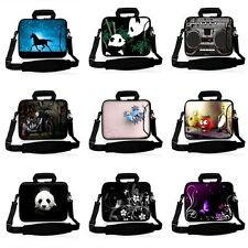 "X'mas 10"" Laptop Shoulder Bag Sleeve For Microsoft Surface RT Windows Pro 10.6"""