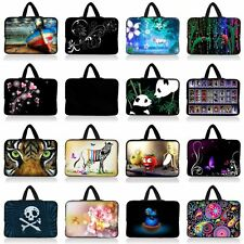 "Laptop Sleeve Bag Handle Case For 15"" 15.4"" 15.5 15.6"" Acer DELL HP Macbook Sony"
