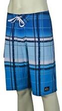 Quiksilver Cypher Wonderland Boardshorts - Blue Velvet - New