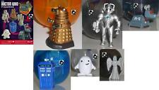 Doctor Who Vending Machine Figures Set 2 - 2014 Single