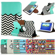PU Leather Stand Case Cover For Samsung Galaxy Tab 3 7.0 inch T210 P3200 P3210