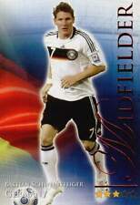 FUTERA ONLINE 2010 - MIDFIELDERS 2 - BASE CARDS Gold Foil # 601 - 650 to choose