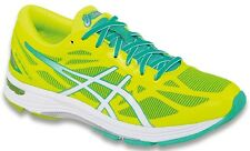 ASICS DS TRAINER 20 YELLOW WHITE MINT  WOMENS SHOES **FREE POST AUSTRALIA