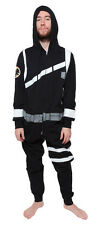 Marvel Comics Agents of S.H.I.E.L.D Costume One Piece Jumpsuit / Pajamas