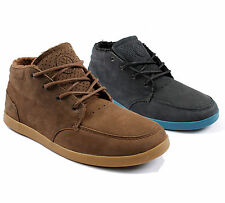 Reef Spiniker Mid Mens Fashion Casual Shoes // TBF Footwear Sale