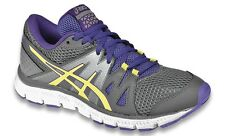 ASICS GEL UNFIRE CROSS TRAINER TITANIUM D WIDE WOMENS SHOES **FREE POST AUST