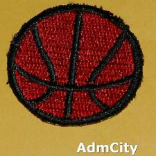 1 Basketball Nba Sports Iron on Sew Patch Embroidery Applique Badge Ball Cute