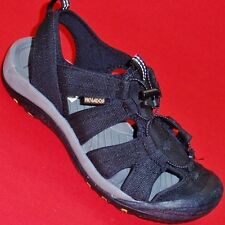 NEW Men's NEVADOS KARIBA LOW Black Sport Hiking Casual Athletic Sandals Shoes