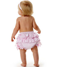 Mud Pie Baby Bunny Bloomer 2 Sizes 176082 Girl's Easter Spring Diaper Cover