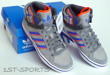 ADIDAS ORIGINALS JUNIORS TRAINERS, SHOES, SPACE DIVER UK 10.5 to 5.5 GREY