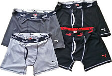 NEW PUMA Boxer Brief Underwear Sport Lifestyle