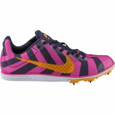 NEW NIKE ZOOM RIVAL D8 D 8 Track & Field Racing WOMENS 8.5 Pink Laser Orange