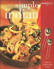Easy Indian Cookery Book