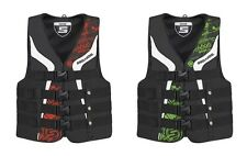 Sea Doo Motion Men's Life Jacket Boat PWC Jet Ski Swimming Swim Vest PFD