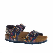 Biomodex Sandalo Blue Sandals Kids Moda