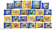 CHOOSE OREO Cookie ANY VARIETY Chocolate Reeses LIMITED EDITION Red Velvet OREOS