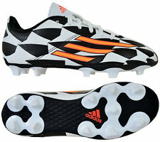 Adidas F5 Firm Ground Battle Pack (World Cup) Mens Football Boots