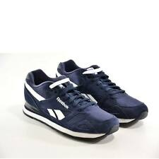 Reebok Mens Sneakers  M41634 Royal Mission Navy Suede