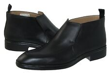 Bally Mens Nebik Moc Toe Pull On Business Casual Dress Shoes Boots