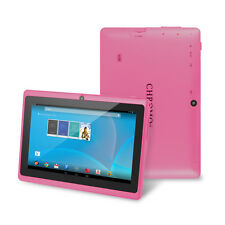 "Chromo 7"" Android Tablet PC w/ 4GB Memory Camera WiFi Multi-Touch Web Cam"