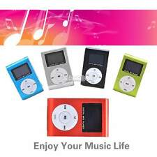 For 32GB MP3 NEW MUSIC MEDIA PLAYER FM RADIO VIDEO LCD SCREEN