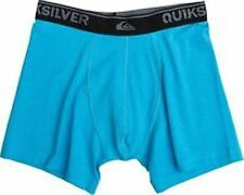 QUIKSILVER Mens Stretch Cotton Boxer Brief Underwear Size S-M-L-XL