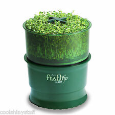 Tribest Freshlife 3000 Automatic Sprouter FL-3000 Sprouting System Grow Sprouts