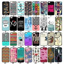 """Virious Pattern Hard Skin Case Back Protector For Samsung Glaxy For Iphone6 4.7"""""""
