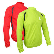 Outdoor Riding Bike Bicycle Cycling Breathable Clothing Long Sleeve Suit Jersey
