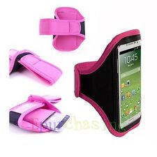 Pink Running Sport Armband GYM Bag Skin Case Cover FOR Apple iphone ipod itouch