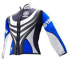 Yamaha Long John Jet Men's Neoprene Jet Ski Motorboat Wakeboard Waterski Jacket