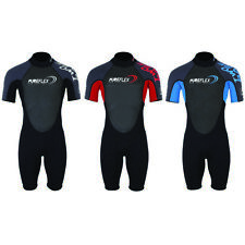 Two Bare Feet Adults PUREFLEX Shorty Wetsuit