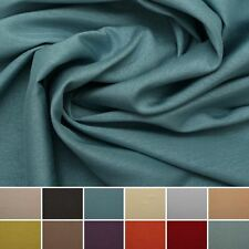 FIRE RETARDANT POLYESTER DRAPING LINING CURTAIN CUSHION FABRIC MATERIAL