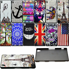 New Classic Plastic Hard Back Phone Skin Shell Case Cover For Many Phone Models