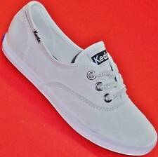 NEW Girls Youth White KEDS CHAMPION KY50368 Athletic Casual Sneakers Shoes