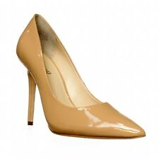 Boutique 9 Sally Classic Pump - Natural