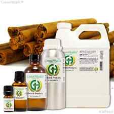 Cinnamon Essential Oil 100% Pure 5ml to 32oz FreeShip