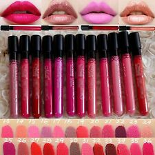 Newest 38 Colors Beauty Makeup Waterproof Lip Pencil Lipstick Lip Gloss Lip Pen