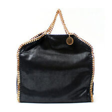 [Stella McCartney] Falabella Shoulder Bag Purse Tote Fabric Medium (2 colors)