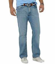 NEW Polo Ralph Lauren Mens Classic Fit 867 Relaxed Medium Denim Jeans