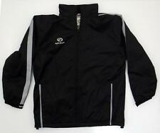 Optimum Bench Sub Jacket Adults Black