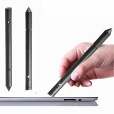 2in1 Universal Touch Screen Pen Stylus For iPhone iPad Tablet Phone PC