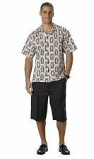 Steve Harvey Men's 2-Piece Short Set