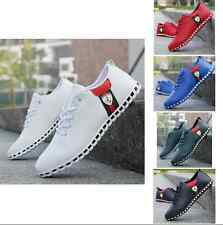 2015 New Fashion England Men's Breathable Recreational Shoes Casual shoes 8 Size
