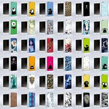 Colorful Vinyl Sticker Skin Cover Decal Screen Protector For Apple iPhone 6 4.7""